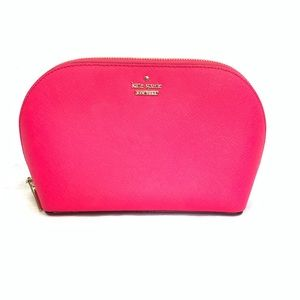 Kate Spade Dome Cosmetic or Accessories Case